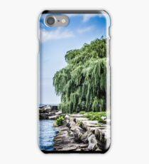 Shining Willow iPhone Case/Skin