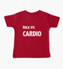 Rule #1 Cardio Kids Clothes