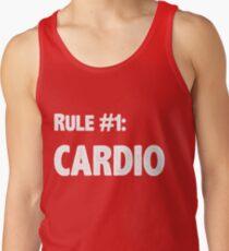 Rule #1 Cardio Tank Top
