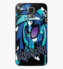 vinyl pony Case/Skin for Samsung Galaxy
