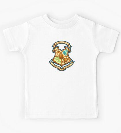 Republic School of Bending Kids Clothes