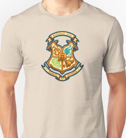 Republic School of Bending T-Shirt