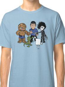 Rock, Paper, Scissors... Classic T-Shirt