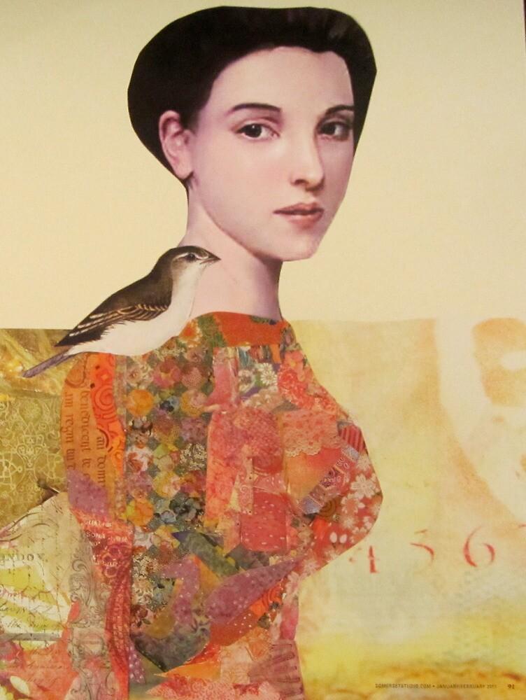 Lilianna by Kanchan Mahon