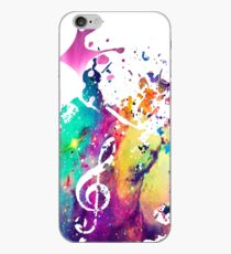 Music Galaxy Case iPhone-Hülle & Cover