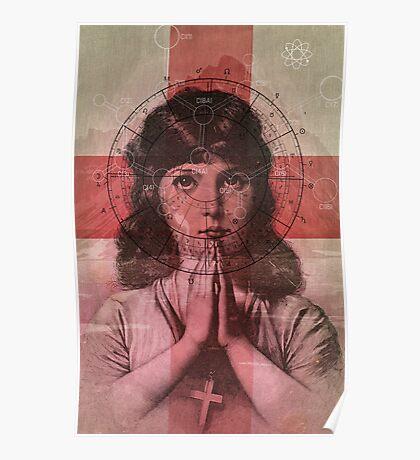 The Christian Girl Poster