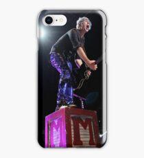 Josh Ramsay - Marianas Trench iPhone Case/Skin