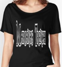 Marianas Trench - Shirt Women's Relaxed Fit T-Shirt