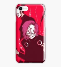Fellow Mouth Masks iPhone Case/Skin