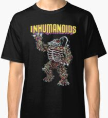 Inhumanoids D.Compose  Classic T-Shirt