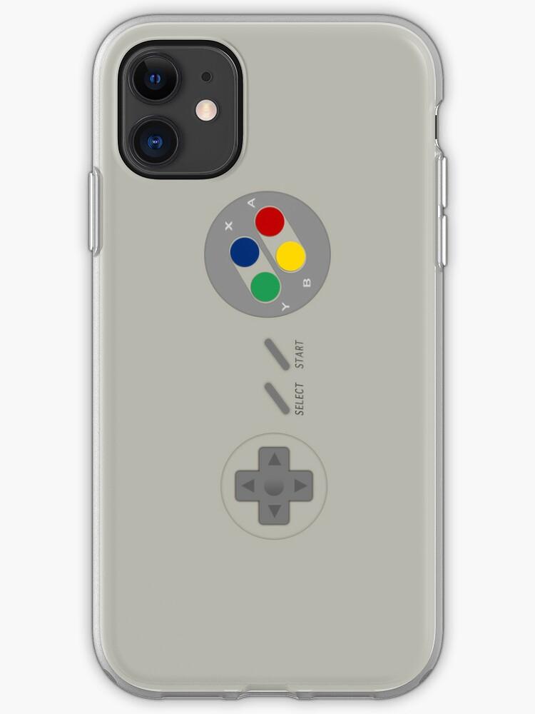 Game Controller Nintendo iphone case