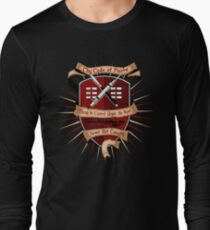 The Code of Harry ( gold ) T-Shirt