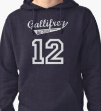 Gallifrey All-Stars: Twelve T-Shirt
