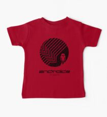 Android 2 Baby Tee