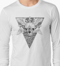 Ajna awakening - lines T-Shirt