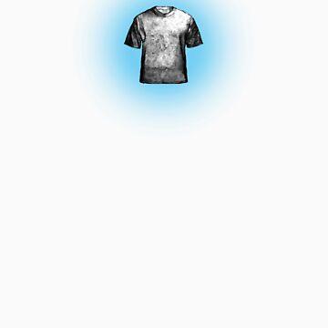 T-Shirt Shirt  by egpjman
