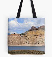Blue Mesa Tote Bag