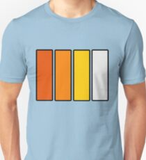 808 stripes Unisex T-Shirt