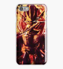 Percival Tachyon - Black Egg iPhone Case/Skin