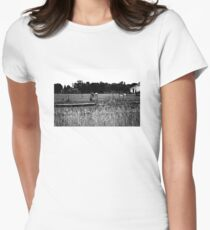 Rural Womens Fitted T-Shirt
