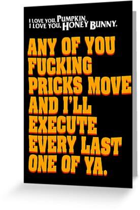 Every Last One of Ya by butcherbilly