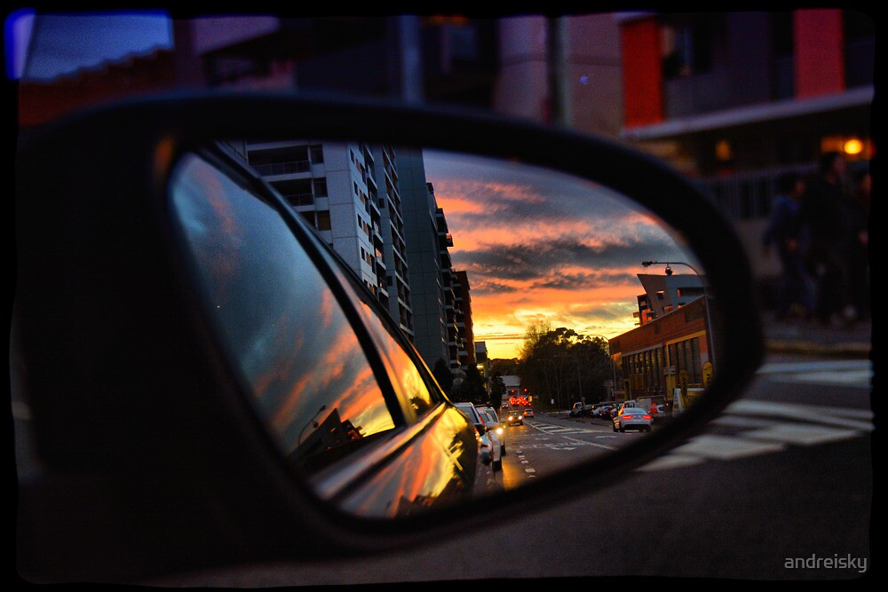Lachlan street by andreisky