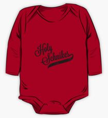 Holy Schnikes One Piece - Long Sleeve