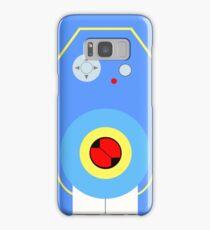 PET Samsung Galaxy Case/Skin
