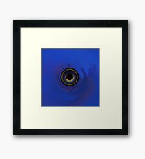 ©HCS Mini World V Framed Print