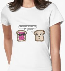 [Cute toasts] - You got no jams - Rap Monster (BTS) T-Shirt