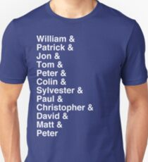 First name terms T-Shirt
