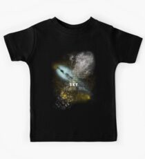 The ballad of Serenity Kids Clothes