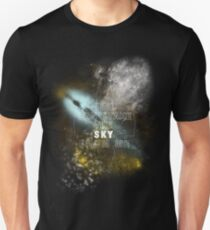 The ballad of Serenity T-Shirt