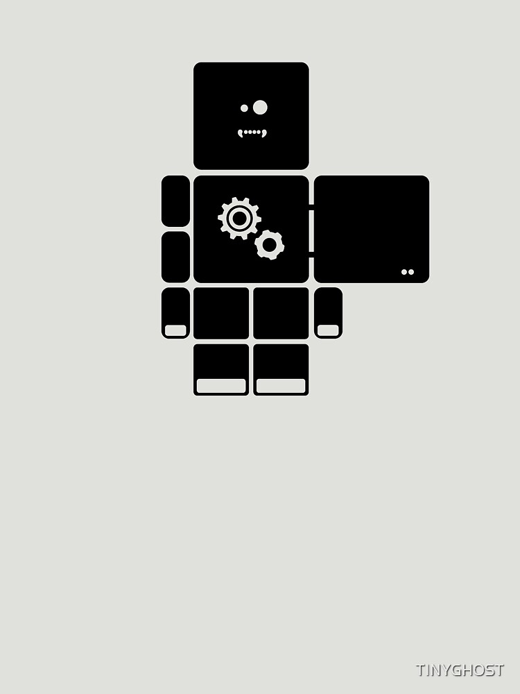 TinyBot by TINYGHOST