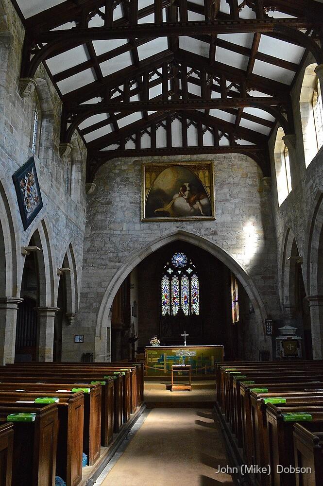 St. Marys by John (Mike)  Dobson
