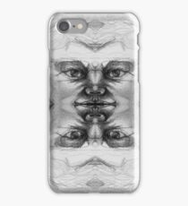 Narcis portrait. iPhone Case/Skin