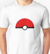 Pokeballs Should Be Simpler Unisex T-Shirt