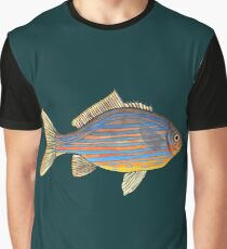 Bellingham Bay Seaperch Graphic T-Shirt