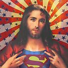 SuperChrist JesusStar by Doctorda