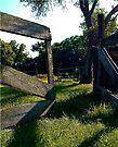 Abandoned Farm  by emperorBear