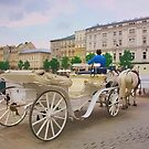 Krakow by Aase