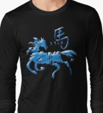 Year of The Water Horse 2002 & 1942 T-Shirt