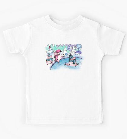 Funny Piggies Kids Clothes