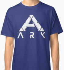 ARK Survival Evolved Minimalist White Classic T-Shirt