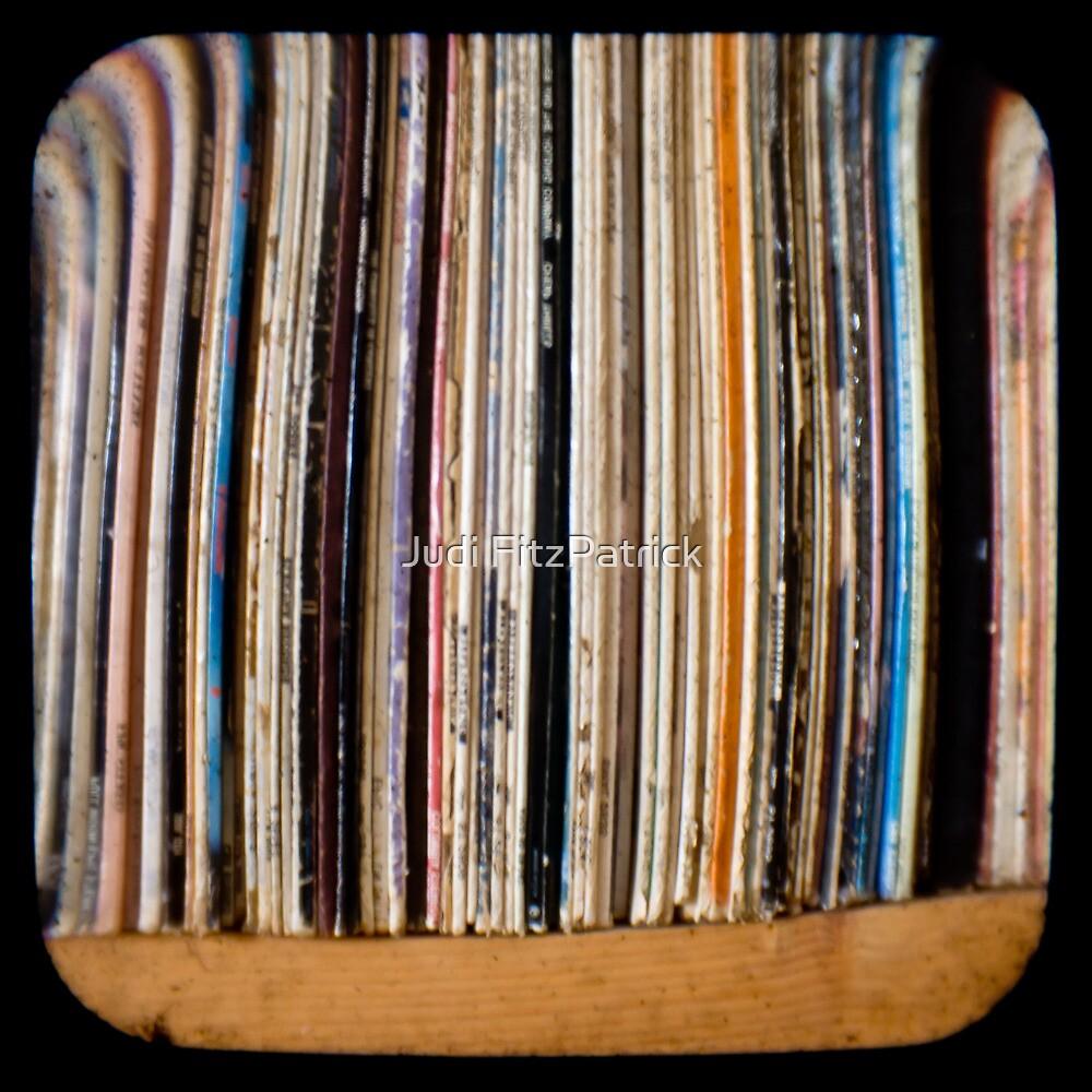 Records TTV by Judi FitzPatrick