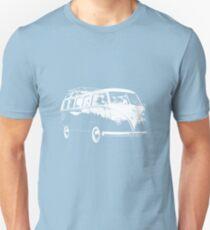 VW Split Screen Camper  T-Shirt
