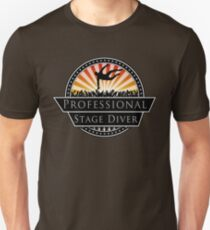 Professional Stage Diver T-Shirt