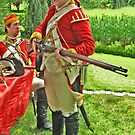 The Red Coats Are Coming! by Jane Neill-Hancock