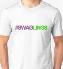 #Hashswag Unisex T-Shirt