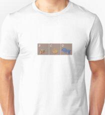 Schrödinger's kids book Unisex T-Shirt